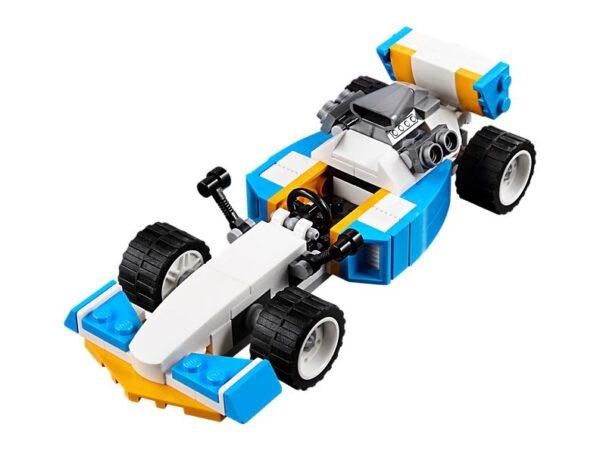Lego Extreme Engines-0