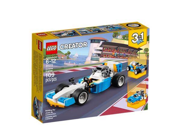 Lego Extreme Engines-1863