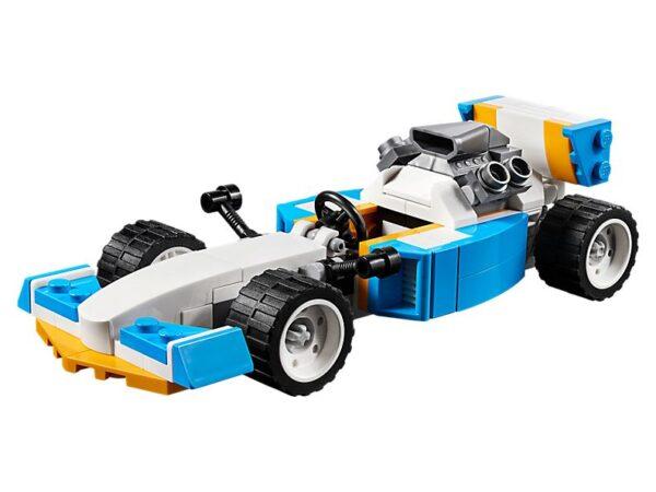 Lego Extreme Engines-1864