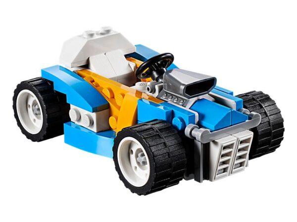 Lego Extreme Engines-1865
