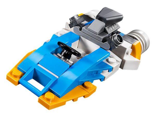 Lego Extreme Engines-1866