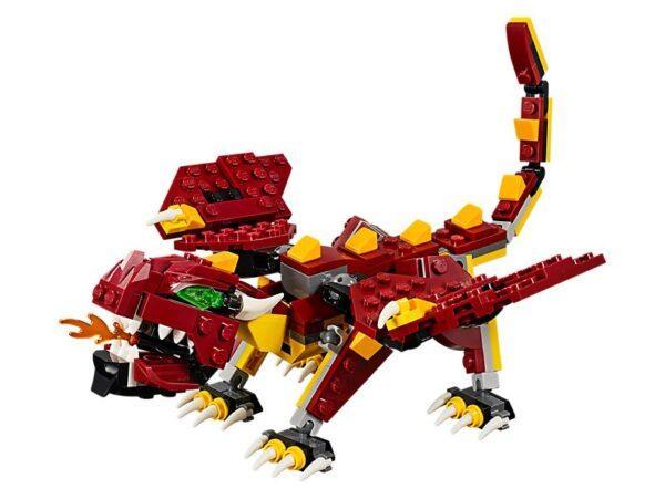 Lego Mythical Creatures-0