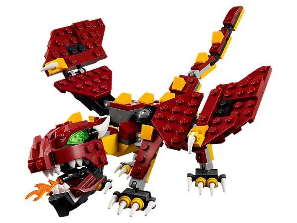 Lego Mythical Creatures-1869