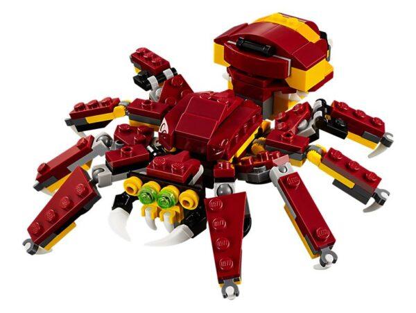 Lego Mythical Creatures-1870