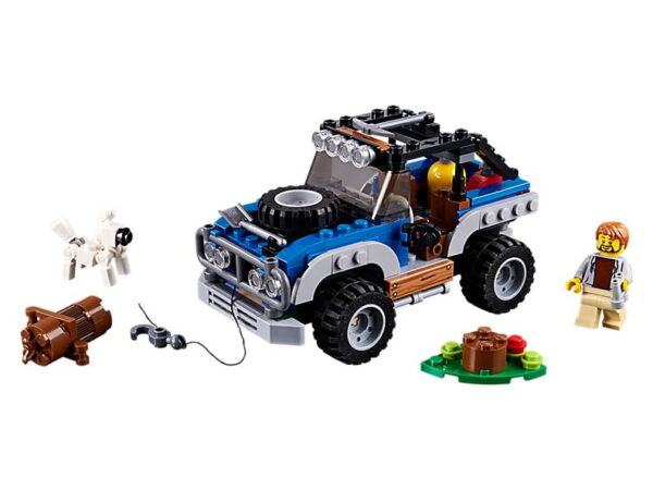 Lego Outback Adventures-0