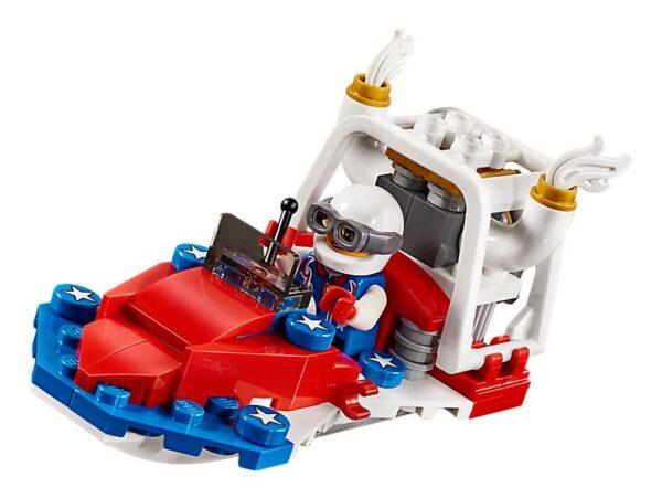 Lego Daredevil Stunt Plane-1888