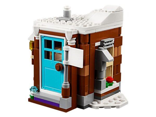 Lego Modular Winter Vacation-1901