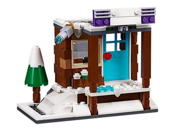 Lego Modular Winter Vacation-1903