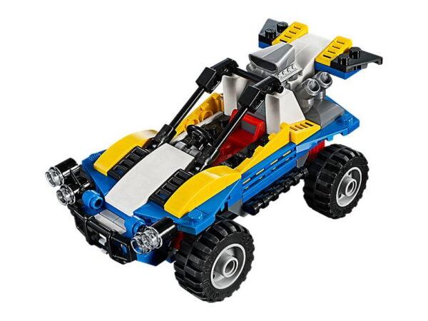 Lego Dune Buggy-0