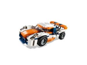 Lego Sunset Track Racer-0