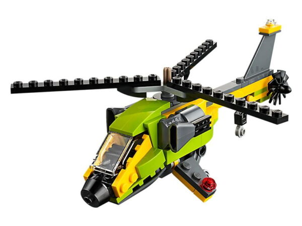 Lego Helicopter Adventure-0