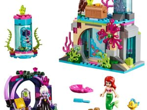 Lego Ariel and the Magical Spell-0