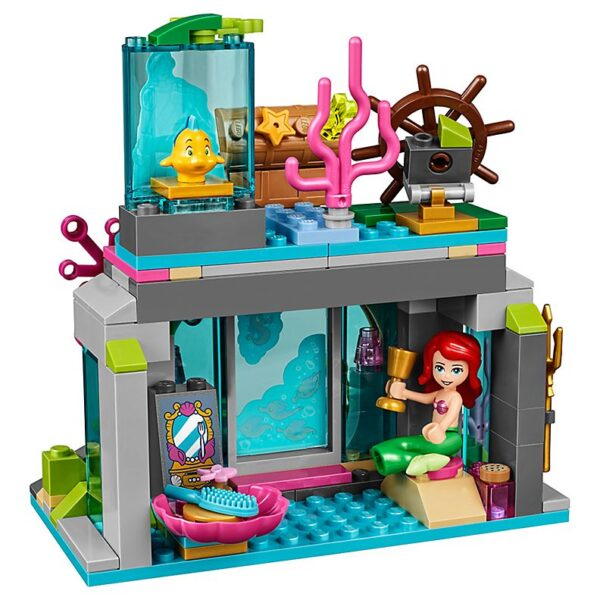 Lego Ariel and the Magical Spell-1950