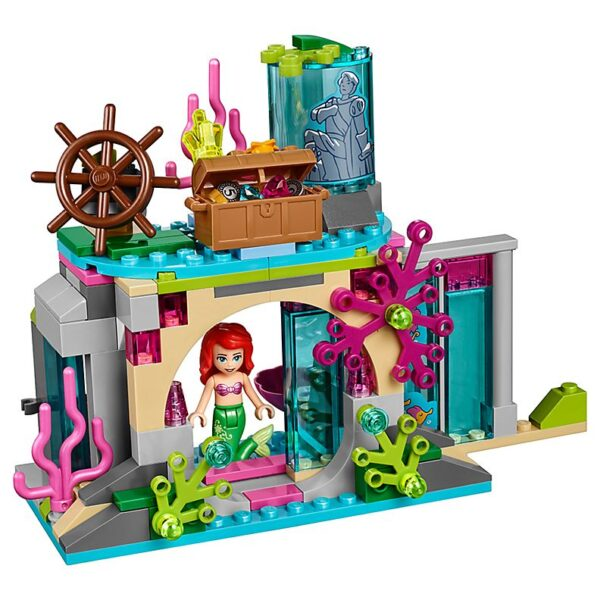Lego Ariel and the Magical Spell-1951
