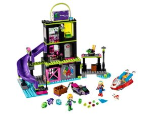 Lego Eclipso Dark Palace