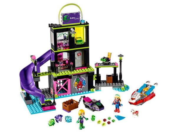 Lego Lena Luthor-0