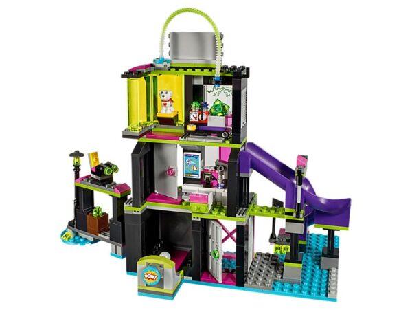 Lego Lena Luthor-1984