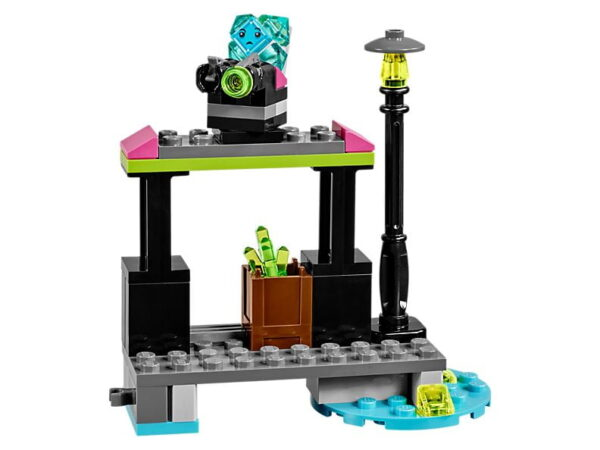 Lego Lena Luthor-1985