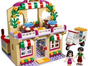 Lego Heartlake Pizzeria-0