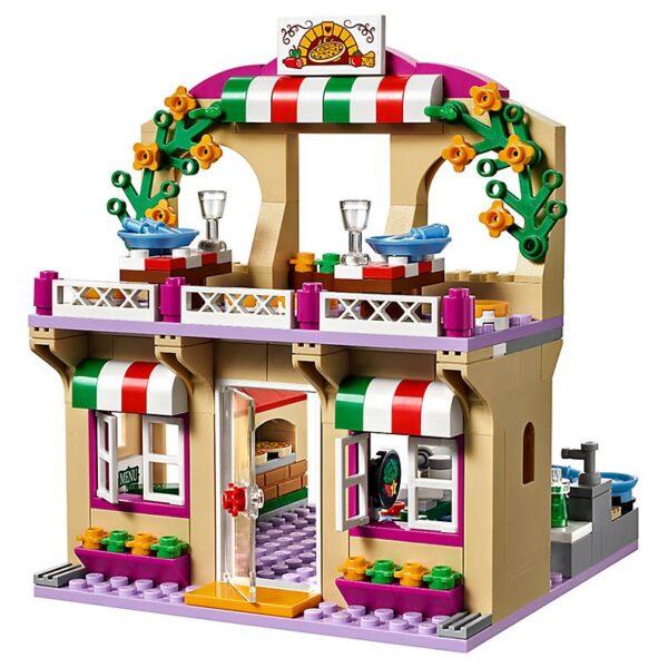 Lego Heartlake Pizzeria