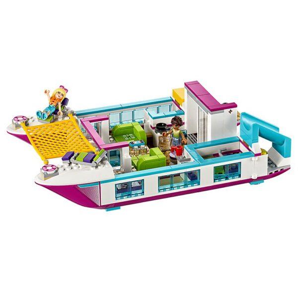 Lego Sunshine Catamaran-2019