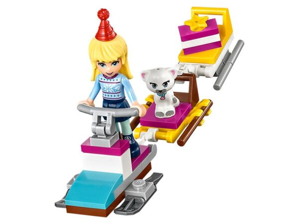 LEGO Friends Advent Calendar-2053