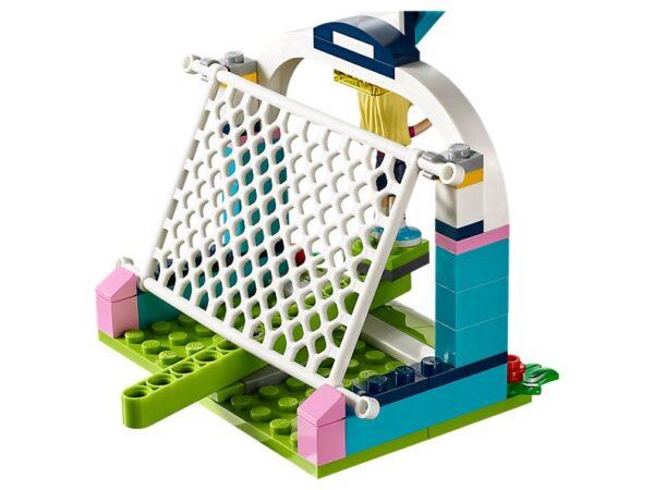Lego Stephanie's Soccer Practice-2074