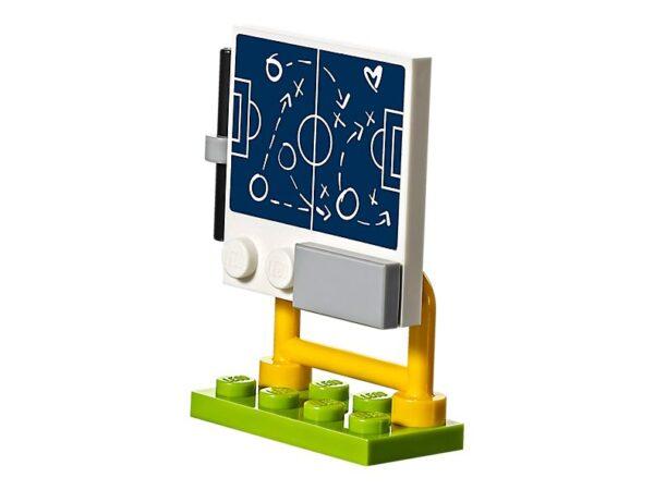 Lego Stephanie's Soccer Practice-2075