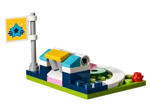 Lego Stephanie's Soccer Practice-2076