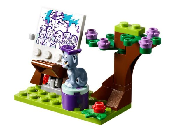 Lego Emma's Art Stand-2080
