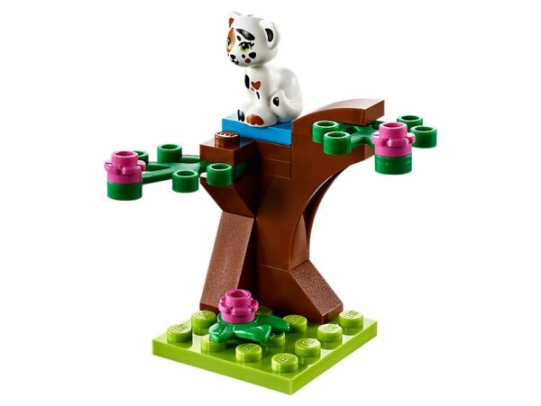 Lego Olivia's Mission Vehicle-2089