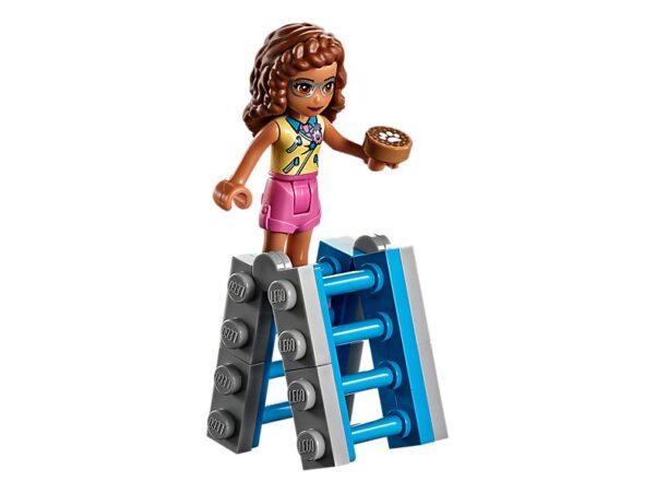 Lego Olivia's Mission Vehicle-2090