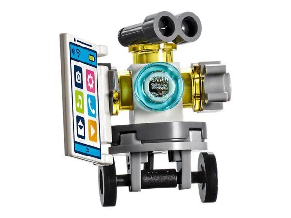 Lego Olivia's Mission Vehicle-2091