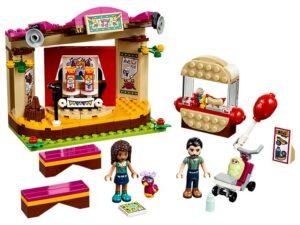 Lego Andrea's Park Performance-0