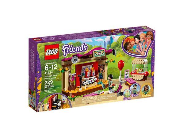 Lego Andrea's Park Performance-2093