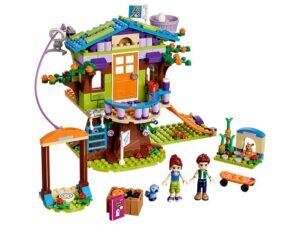 Lego Mia's Tree House-0