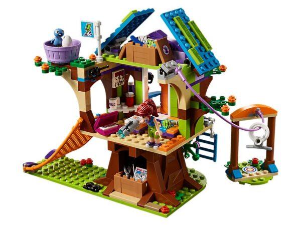 Lego Mia's Tree House-2103