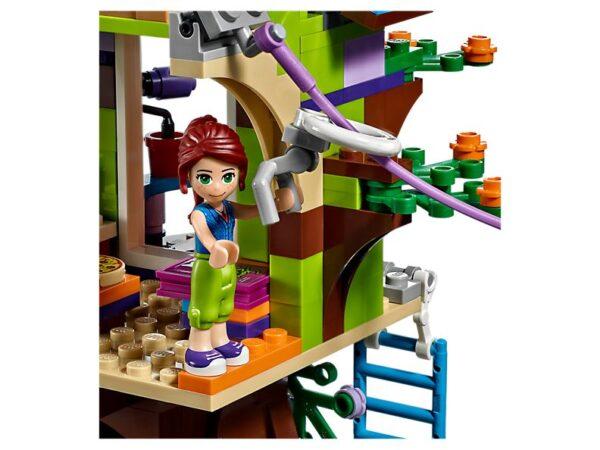 Lego Mia's Tree House-2104
