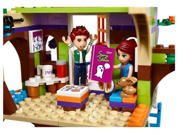 Lego Mia's Tree House-2105