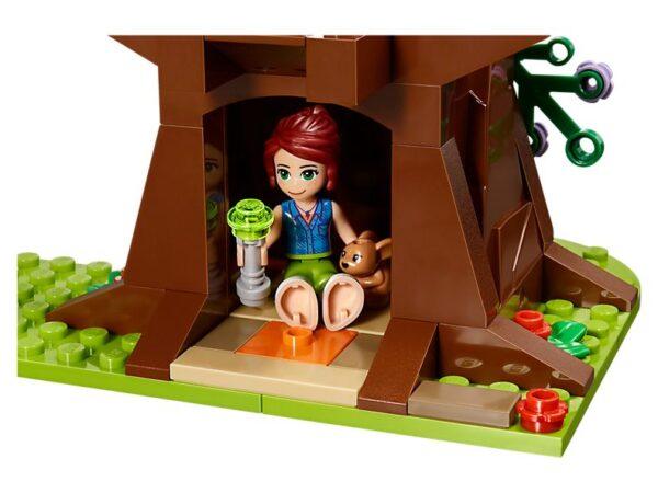 Lego Mia's Tree House-2106