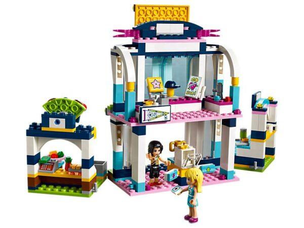 Lego Stephanie's Sports Arena-2117