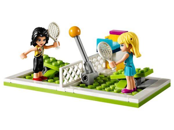 Lego Stephanie's Sports Arena-2118