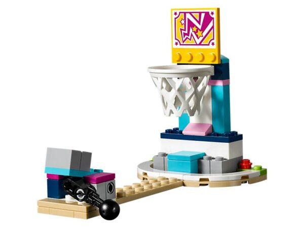 Lego Stephanie's Sports Arena-2119