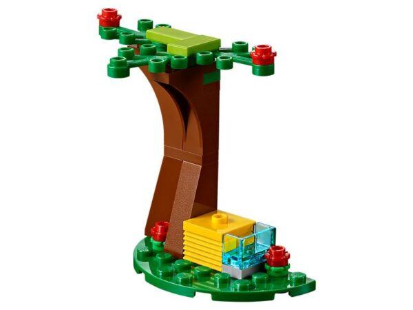 Lego Mia's Camper Van