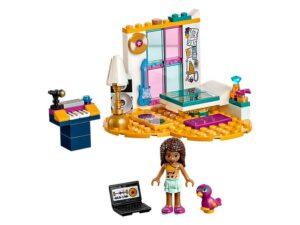 Lego Andrea's Bedroom-0