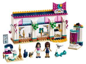 Lego Andrea's Accessories Store-0