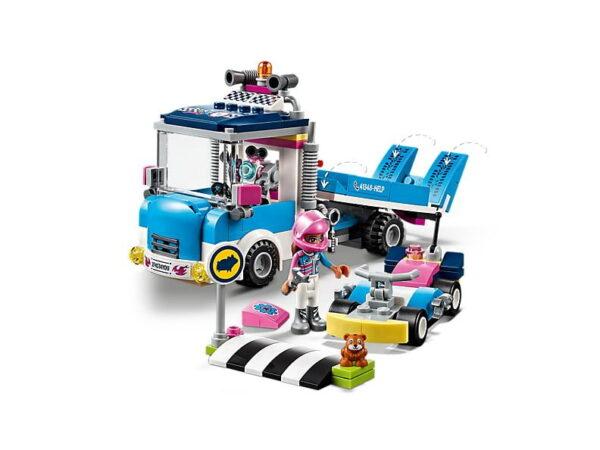 Lego Service & Care Truck