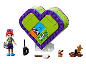 Lego Mia's Heart Box-0