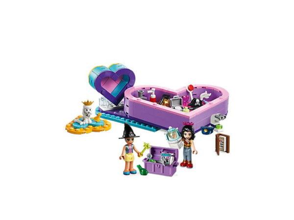 Lego Heart Box Friendship Pack-2208
