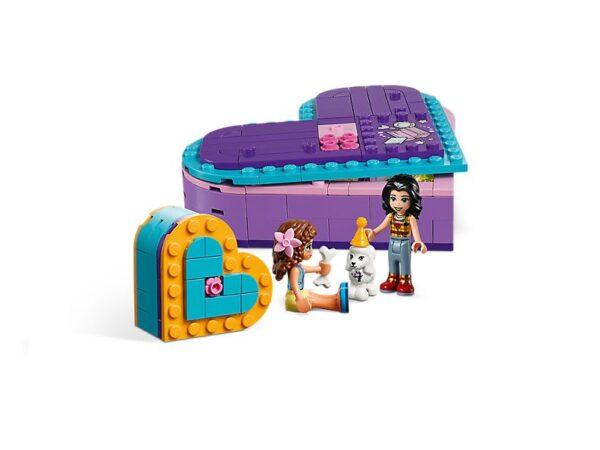 Lego Heart Box Friendship Pack-2209